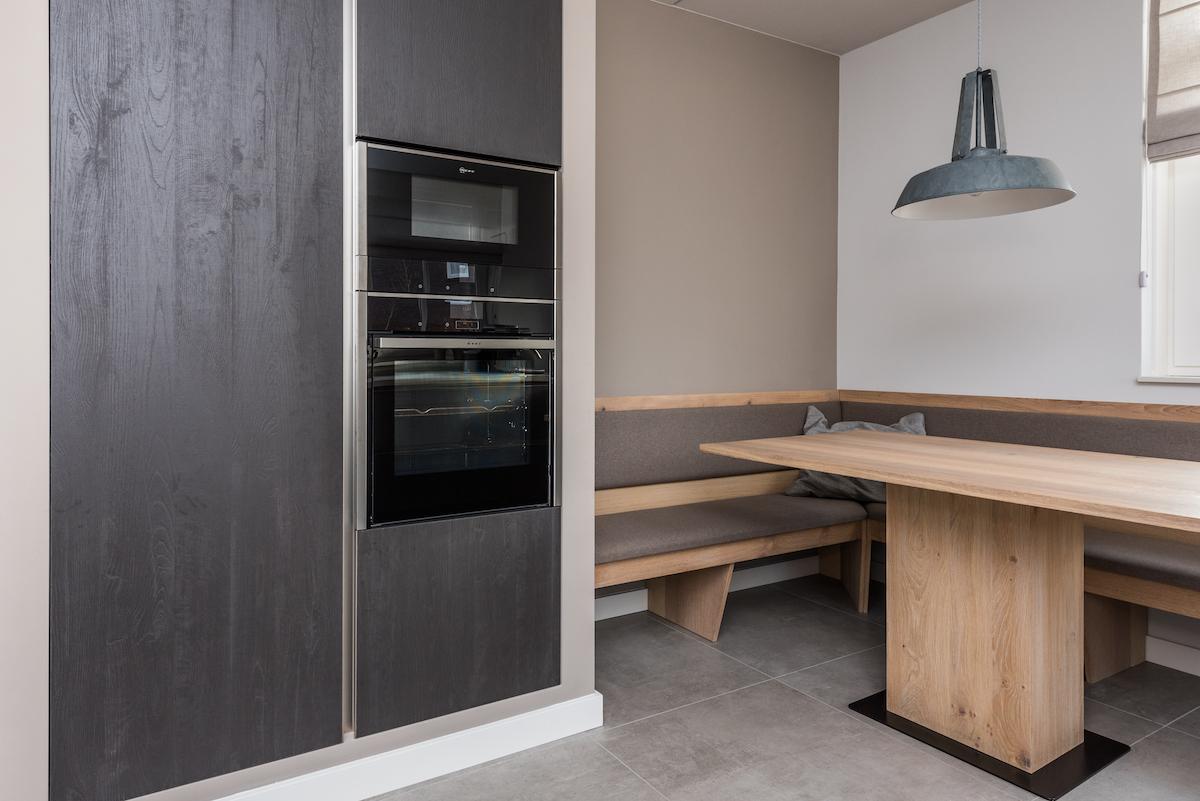 Stoere Keuken Grey : Greeploze stoere keuken u2013 harry westhoeve